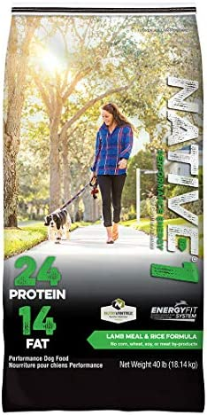 Native Performance Dog Food Level 1 24 14 Lamb Meal and Rice Formula