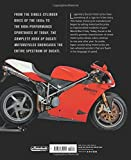 The Complete Book of Ducati Motorcycles: Every