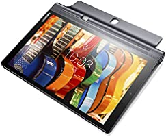 "Lenovo Yoga YT3-X90L Tablet 10.1"" IPS Multi-touch, Intel Atom Z8550, RAM 4 GB, 64 GB HDD, LTE, Nero"