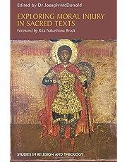 Exploring Moral Injury in Sacred Texts