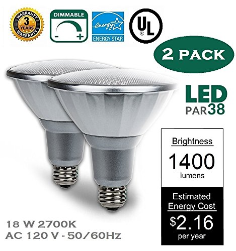 Efficient Canopus Dimmable Certified UL Listed product image