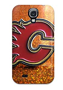 New Style calgary flames (54) NHL Sports & Colleges fashionable Samsung Galaxy S4 cases