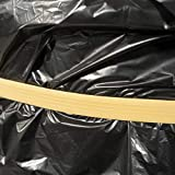 US Cargo Control Rubber Moving Bands - 25 Inch