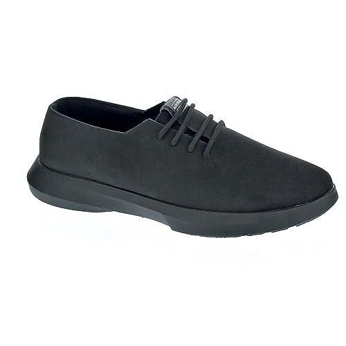 Muroexe Materia Density Black, Zapatillas para Hombre: Amazon.es: Zapatos y complementos