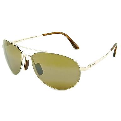 Maui Jim H210-16 Herren Sonnenbrille 4Lrfj