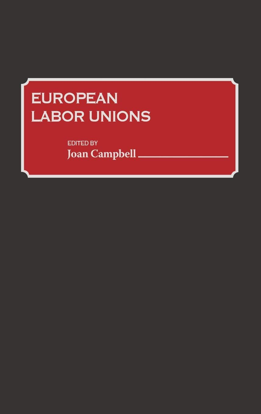 European Labor Unions by Brand: Greenwood