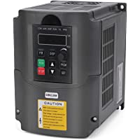 VFD 220V 2.2KW 3hp Variador de frecuencia variable