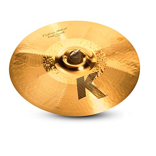 Efx Crash Custom Cymbal (Zildjian K Custom 19