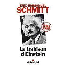 La Trahison d'Einstein (French Edition)