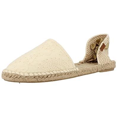 Zapatos de cordones para ni�a, color Beige , marca GIOSEPPO, modelo Zapatos De Cordones Para Ni�a GIOSEPPO TROPEZ Beige