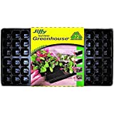 Jiffy T72H Seed Starter Greenhouse 72