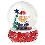 MLB St. Louis Cardinals 2012 Holiday Snow Globe, 100mm