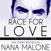 Race for Love | Nana Malone