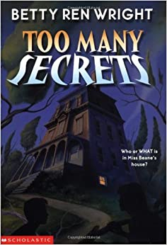 Image result for too many secrets