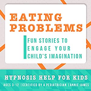 Childhood Eating Problems Speech