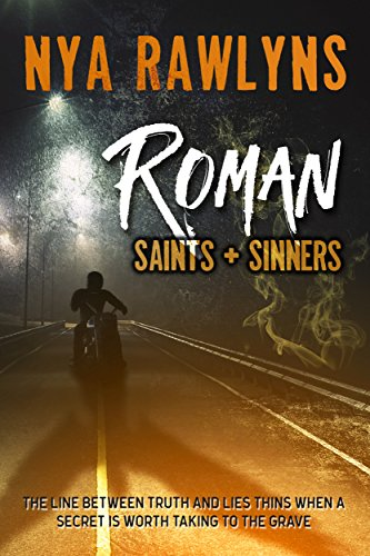 Book: Roman (Saints and Sinners) by Kennedy Streath