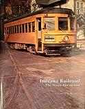 Indiana Railroad, George K. Bradley, 0915348284