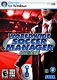 Worldwide Soccer Manager 2008 - PC/Mac