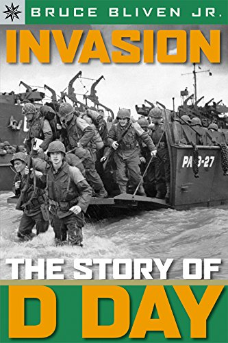 Sterling Point Books®: Invasion: The Story of D-Day PDF