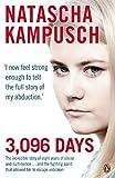 """""""By Natascha Kampusch - 3,096 Days"""""""