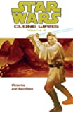 Star Wars: Clone Wars Volume 2 Victories and Sacrifices (Star Wars: Clone Wars (Graphic Novels))