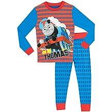 Thomas the Tank Engine Boys' Thomas The Tank Pajamas