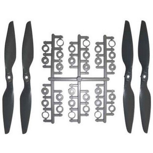 16X5.5 Quadcopter Propeller Kit by APC Propellers