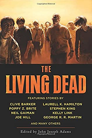 book cover of The Living Dead