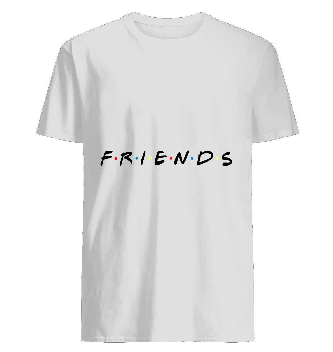 Friends T Shirt 30