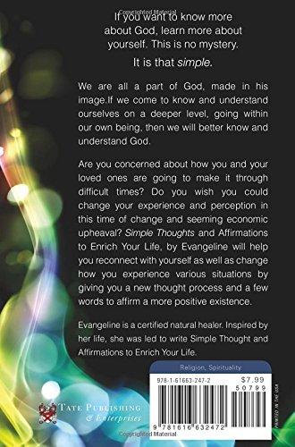 Spirituality, Change & Patience