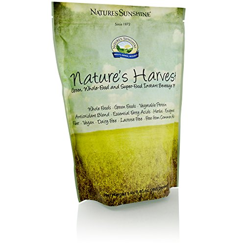 Cheap NATURE'S SUNSHINE Harvest Supplement, 465 Gram