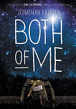 book cover of Both of Me