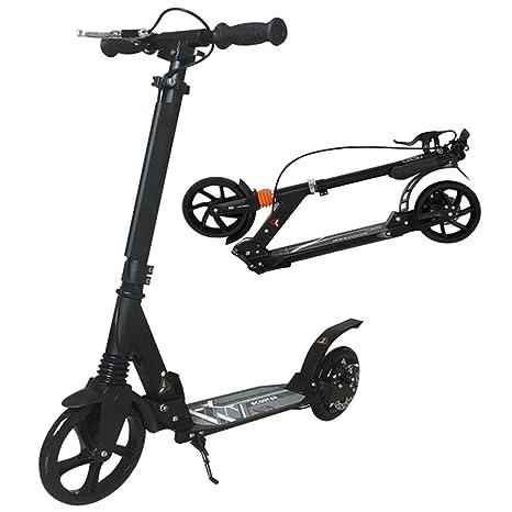GOG Scooter de patinaje portátil para montar en el exterior ...