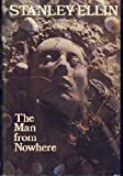 The Man from Nowhere by Ellin Stanley (1971-02-01) Hardcover