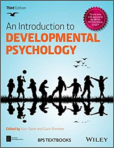 Buy An Introduction to Developmental Psychology (BPS Textbooks in