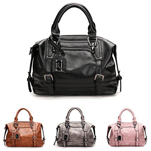 Black Bags Hobo Handbag Hot Fashion Purse Women Shoulder Tote OURBAG Messenger Sale qSXP8ww