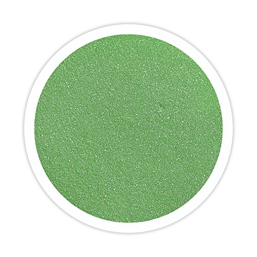 - Sandsational Clover Green Unity Sand, 1 Pound, Colored Sand for Weddings, Vase Filler, Home Décor, Craft Sand