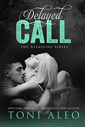 Delayed Call (Assassins Book 10) cover
