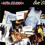 Ihre Kinder - Live '82 - Ohr Today - OHR 70017-1, ZYX Music - OHR 70017-1