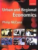 Urban and Regional Economics 9780198776451