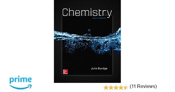 Chemistry julia burdge 9780078021527 amazon books fandeluxe Image collections