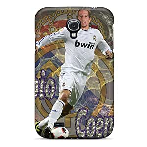 New Diy Design The Player Of Real Madrid F For Galaxy S4 Cases Comfortable For Lovers And Friends For Christmas Gifts