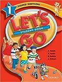 Let's Go, Ritsuko Nakata and K. Frazier, 0194394255