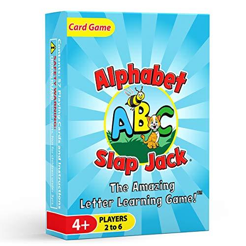 Arizona GameCo Alphabet Slap