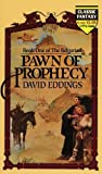 Pawn of Prophecy, David Eddings, 0808587226