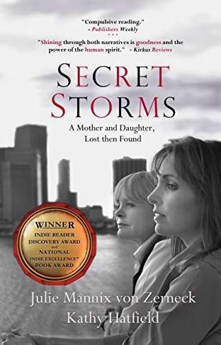 Amazon secret storms a mother and daughter lost then found secret storms a mother and daughter lost then found by zerneck julie fandeluxe PDF