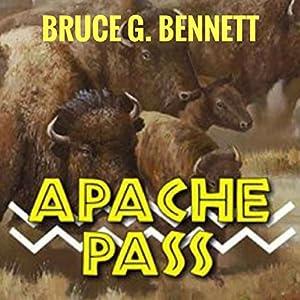 Apache Pass Audiobook