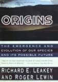 Origins, Richard E. Leakey and Roger Lewin, 0140153365