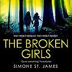 The Broken Girls | Simone St. James