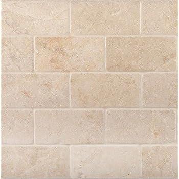 Amazing 12X12 Floor Tiles Tall 2 X 6 Glass Subway Tile Flat 24X24 Floor Tile 3X6 Beveled Subway Tile Old 4 1 4 X 4 1 4 Ceramic Tile Brown4 X 12 White Ceramic Subway Tile Durango Cream Travertine Honed Bevel 3x6 Tile   Marble Tiles ..